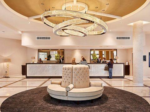 Beli Hotel di Siprus Utara