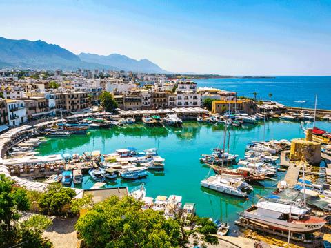 Mengapa Siprus Utara?